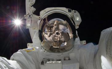 10 вещей, которые происходят с вами и вашим телом в космосе