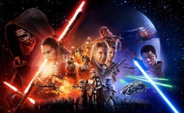 Компания Disney снимет ещё одну трилогию Star Wars