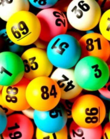 Организаторы лотереи «Столото» рассказали о миллиардном выигрыше