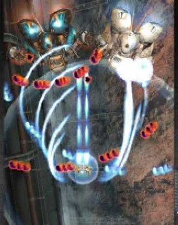 Игра «Ikaruga» появится на Switch 29 мая