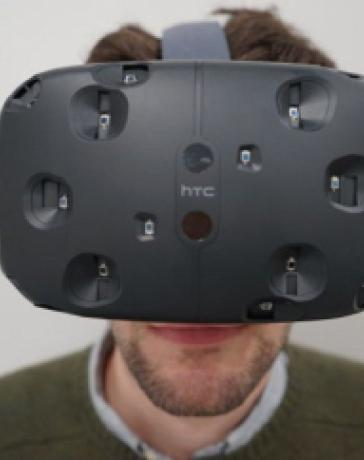 HTC: в течение 4 лет виртуальная реальность станет популярнее смартфонов