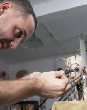 #видео | Роботы, помогающие учёным наблюдать за дикой природой