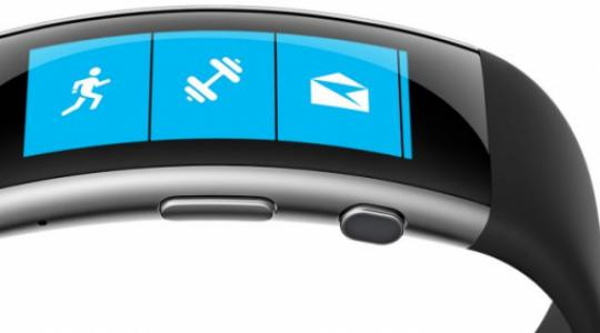 Microsoft сворачивает производство фитнес-браслетов Band