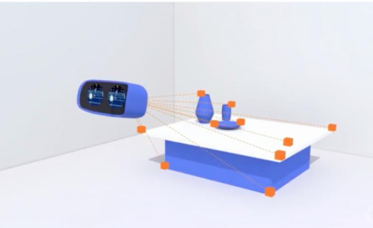 """HTC и Lenovo готовят """"самостоятельные"""" шлемы Google Daydream"""