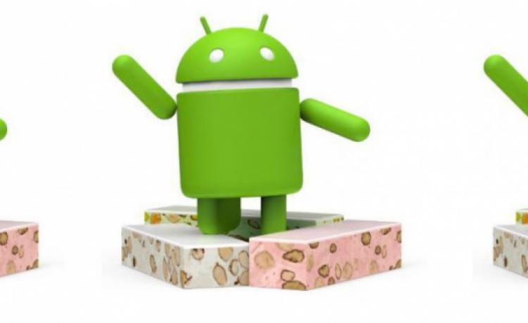 Апдейт Android 7.1.2 Nougat начал распространяться официально