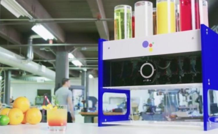 Google открыла Assistant для сторонних разработчиков