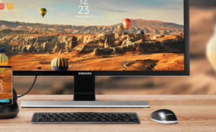 Док-станция Samsung DeX для Galaxy S8 и S8+ оценена в $150