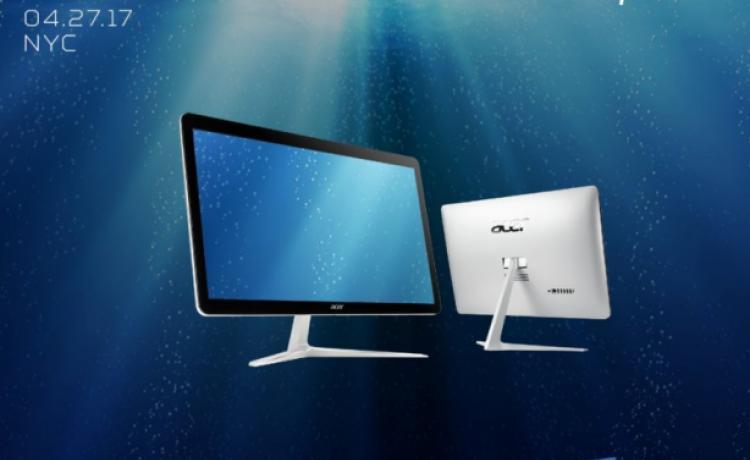 Моноблок Acer Aspire U27 получил систему охлаждения без вентиляторов