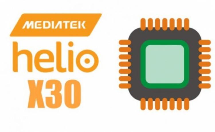 Десятиядерный MediaTek Helio X30 окажется мощнее ожидаемого