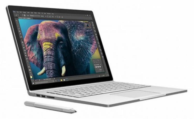 Microsoft покажет новые устройства на весеннем мероприятии
