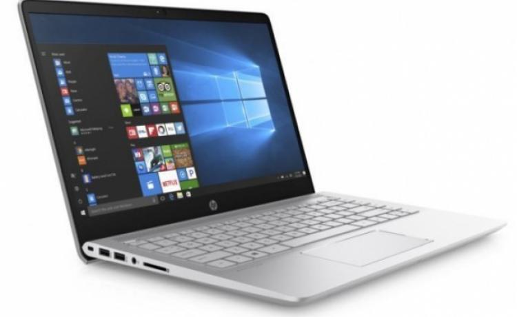 HP обновила серию ноутбуков Pavilion