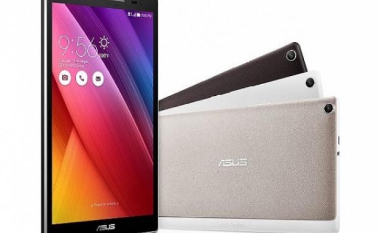 ASUS ZenPad 8.0 начал обновляться до Android 7.0 Nougat