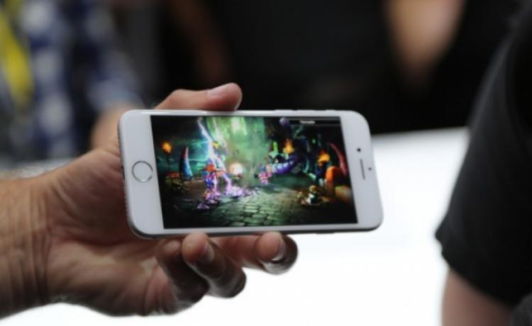 Apple готовит собственный GPU для iPhone и iPad