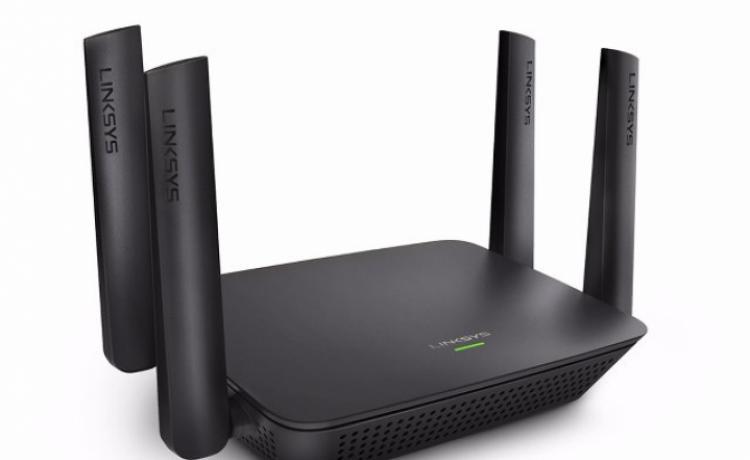 Linksys выпускает новый аппарат для устранения мертвых точек Wi-Fi