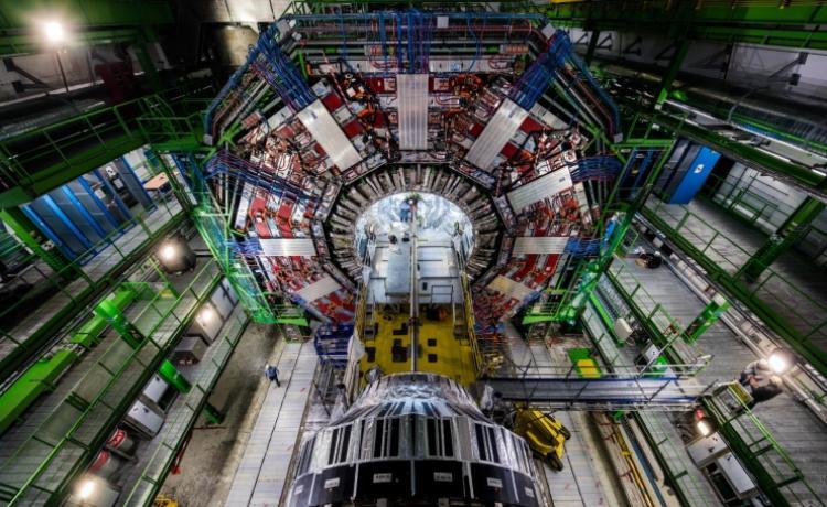 Слияние кварков даст в десять раз больше энергии, чем ядерный синтез