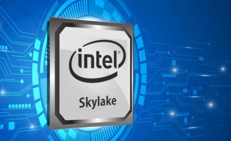 Intel признала наличие критической недоработки в процессорах Skylake