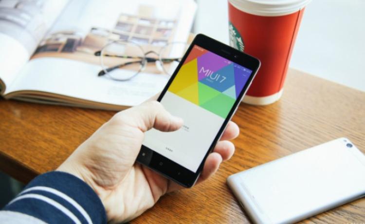 Представлен 100-долларовый смартфон Xiaomi Redmi 3