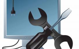 Компьютер пищит и не включается – что предпринять?