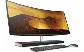 Новый компьютер Envy от HP имеет интеграцию с Alexa