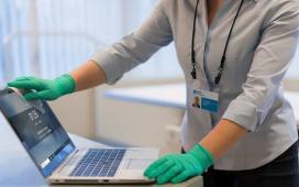 HP представила линейку специализированных медицинских компьютеров