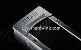 Фотографии высокопроизводительной видеокарты NVIDIA GeForce Titan