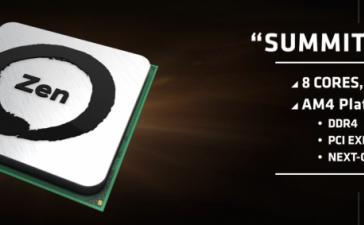 AMD рассказала подробности об архитектуре Zen