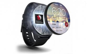 Computex 2016: Qualcomm представила чип Snapdragon Wear 1100 для носимой электроники