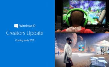 Главное за неделю: игровой режим Windows 10, старт продаж Nokia 6 и дата выхода Android Wear 2.0