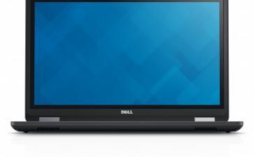 Dell представила мобильные рабочие станции Precision в России