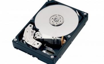 Представлены жесткие диски Toshiba MN объемом до 8 ТБ