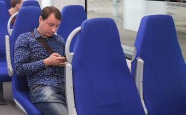 Единая Wi-Fi-зона Москвы охватит метро, автобусы, трамваи, МЦК, Аэроэкспресс и электрички