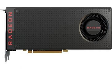 AMD рассекретила стоимость Radeon RX 480 с 8 ГБ памяти