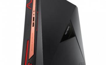 Объявлена российская цена компактного геймерского ПК ASUS ROG GR8 II