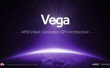 CES 2017: AMD раскрыла подробности графических процессоров Vega