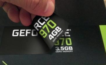 NVIDIA заплатит пользователям по $30 за урезанные 0,5 ГБ памяти в GeForce GTX 970