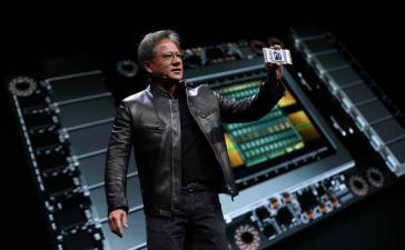 NVIDIA представила архитектуру Volta и первый ускоритель не ее основе