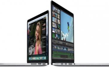 Apple выпустит новые MacBook Pro и Air в октябре