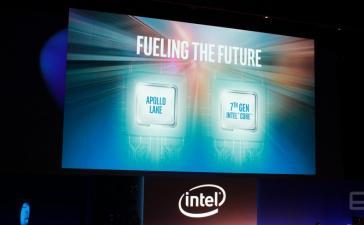 Computex 2016:  Intel подтвердила выход процессоров Core седьмого поколения в 2016 году