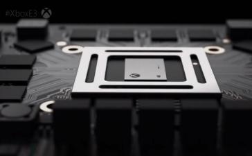 Все игры Xbox Scorpio будут работать в честном 4K