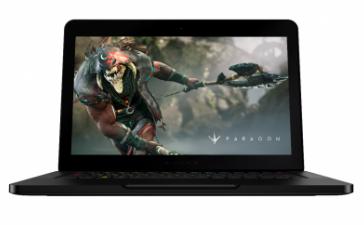 Razer выпустила ноутбуки Blade и Blade Stealth в Европе