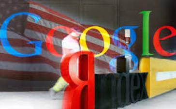ФАС оштрафовала Google еще на миллион рублей