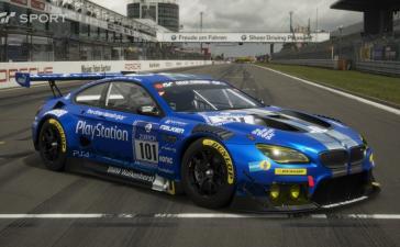 Создатель Gran Turismo восхищен PlayStation 4 Pro