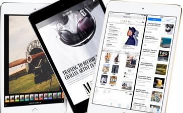 Apple убила iPad mini 2 и удвоила память в iPad mini 4