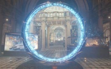 Futuremark выпустила бенчмарк 3DMark Time Spy