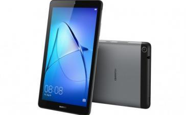 Стартовали продажи Huawei MediaPad T3 7.0
