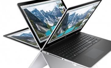 Объявлена российская цена обновленного ноутбука-перевертыша HP Pavilion x360