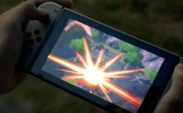 Nintendo Switch выдает производительность на уровне 1 терафлопс