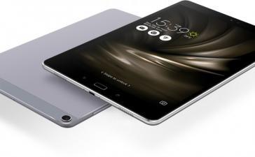 Тонкий планшет ASUS ZenPad 3S 10 получил увеличенный аккумулятор и поддержку LTE
