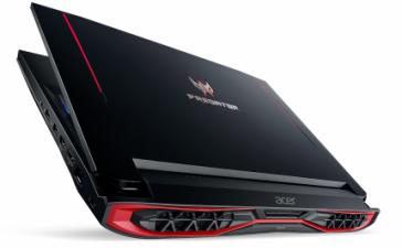 Геймерские ноутбуки Acer Predator 15 и 17 доступны в России