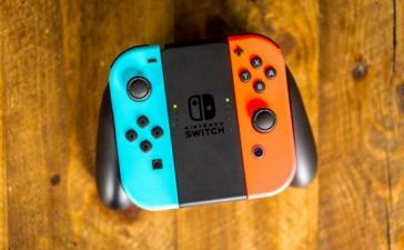 Nintendo Switch разошлась тиражом 1,5 миллиона экземпляров